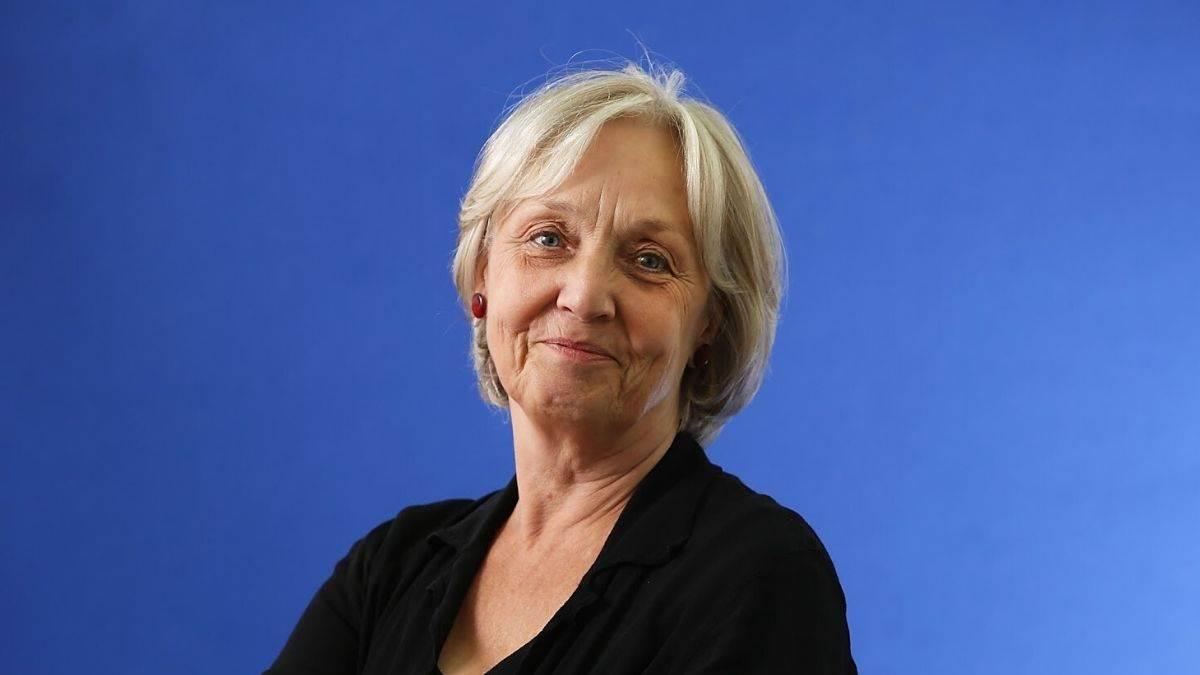 Author Anne Fine