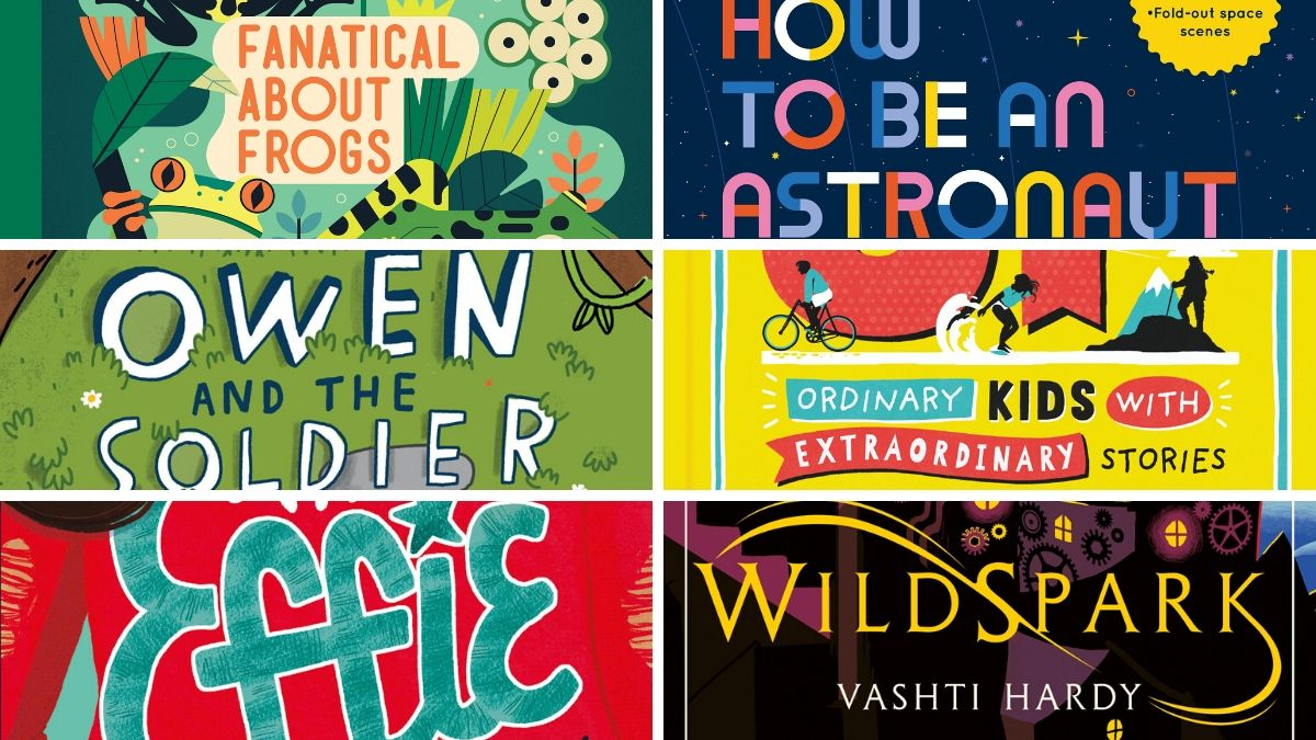 Here are the 2020 Blue Peter Book Awards contenders - and ...