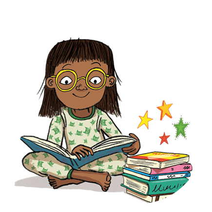 BookTrust: Getting children reading | BookTrust