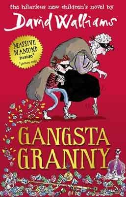 Gangsta Granny | BookTrust