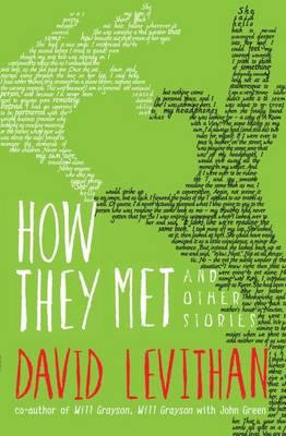 Boy Meets Boy David Levithan Pdf