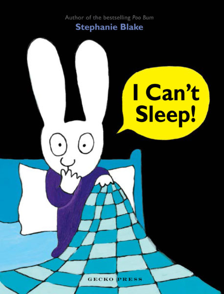 I Can't Sleep!   BookTrust