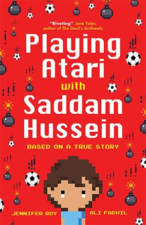 Playing Atari With Saddam Hussein Booktrust