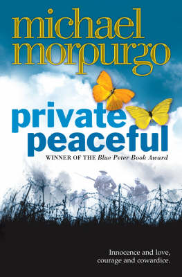 Private Peaceful | BookTrust