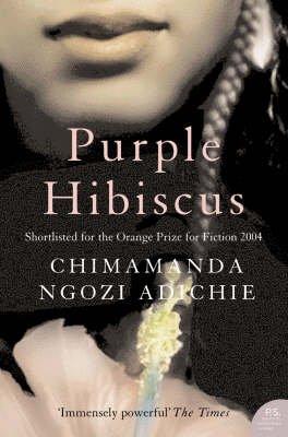 Purple Hibiscus Booktrust