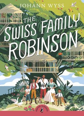 swiss family robinson movie youtube