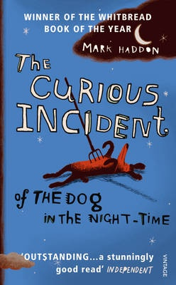 The Curious Incident Of The Dog In The Night Time Booktrust