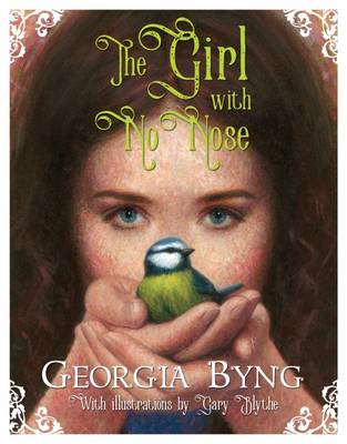 The girl with no nose book