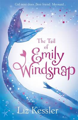 The Tail of Emily Windsnap | BookTrust