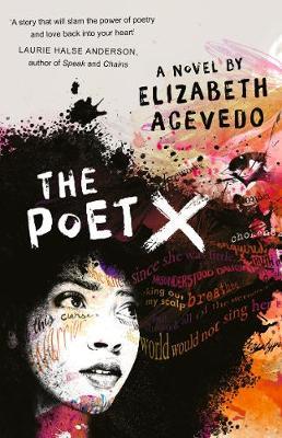 The Poet X   BookTrust