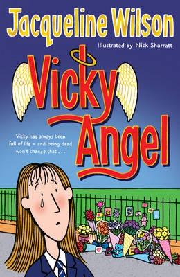 Angel Vicky