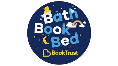 Bath Book Bed 2018 logo