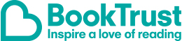 The main site logo for the BookTrust website