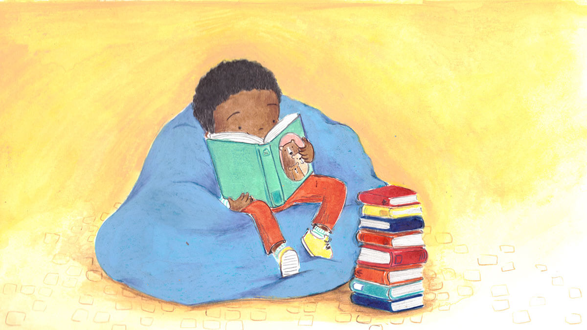 100 best books for children | BookTrust