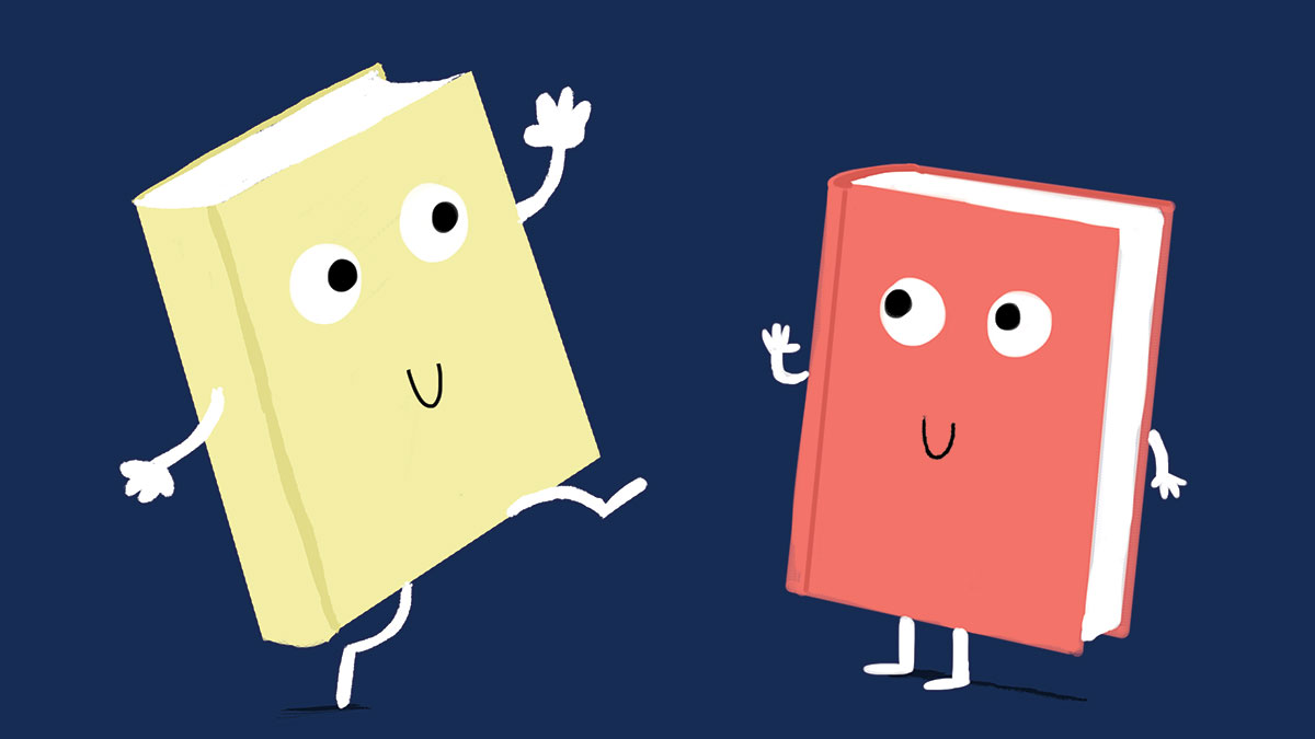 Childrens Books And Reading Tips Booktrust