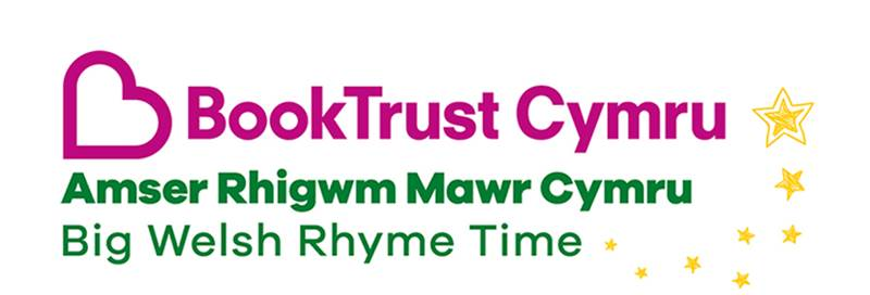 Big Welsh Rhyme Time logo
