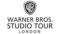 Warner Bros studio tour logo