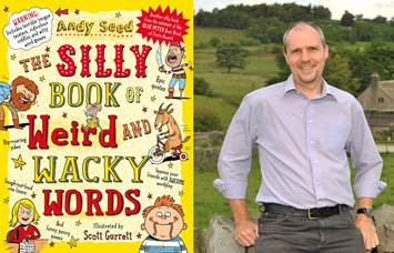 Andy Seed/he Silly Book of Side-Splitting Stuff