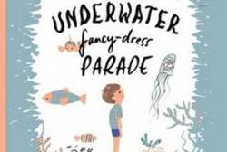 Underwater Fancy-Dress Parade