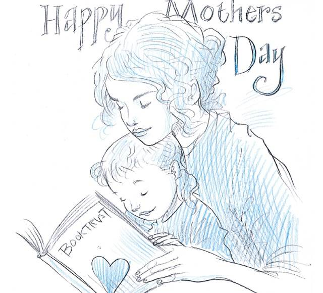 And for mothers, everywhere....