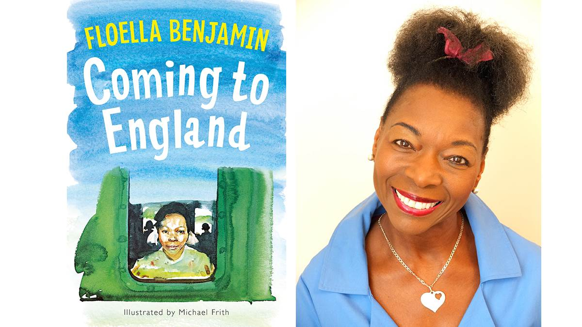 Floella Benjamin: Coming To England