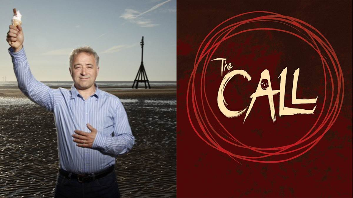 Frank Cottrell-Boyce recommends The Call
