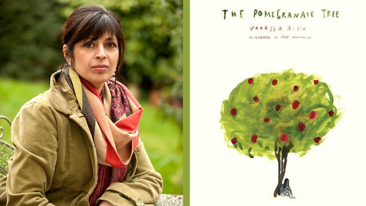 Sita Brahmachari recommends The Pomegranate Tree