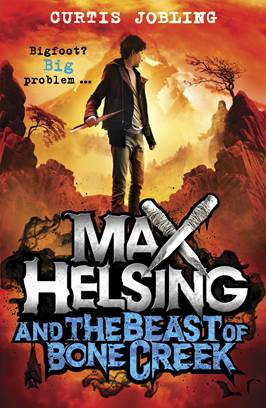 Max Helsing & The Thirteenth Curse