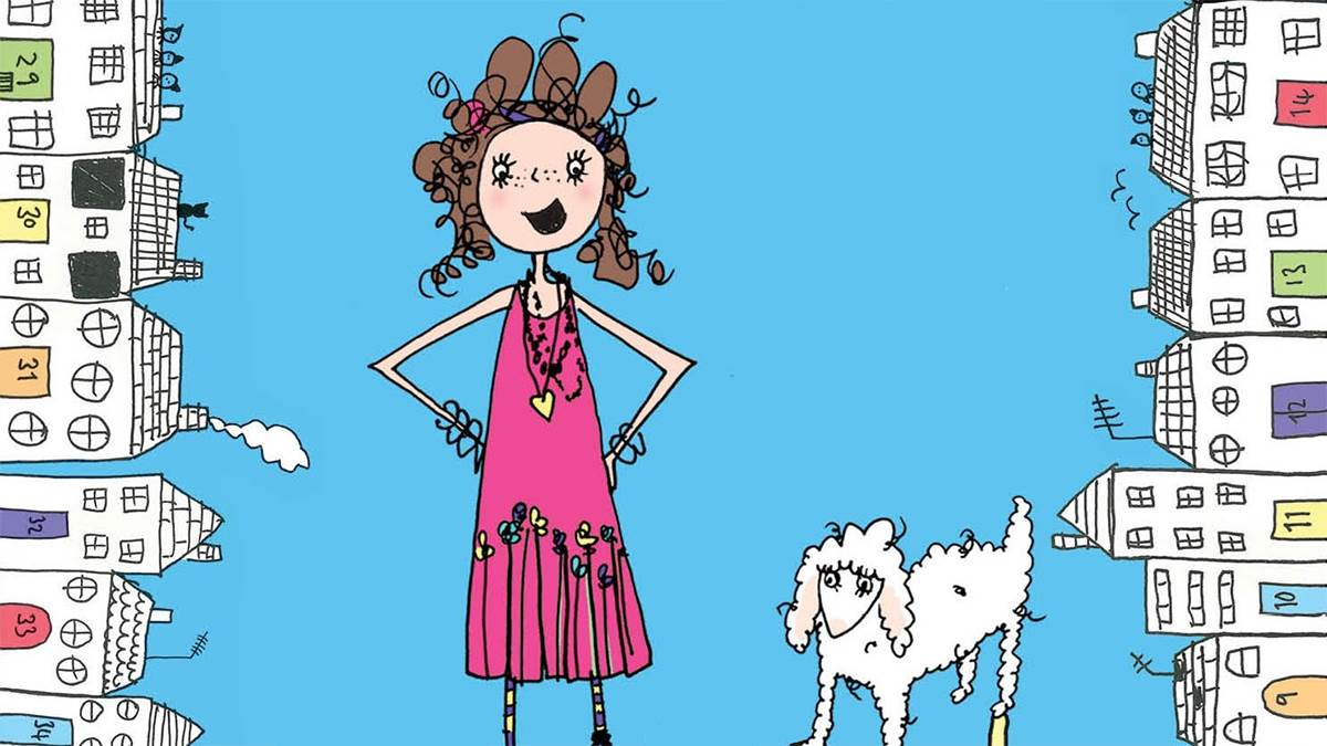 What To Read After Jacqueline Wilson Booktrust