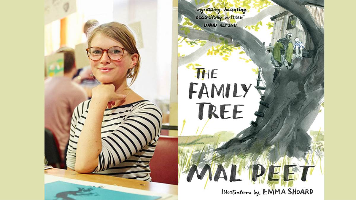 Emma Shoard and The Family Tree