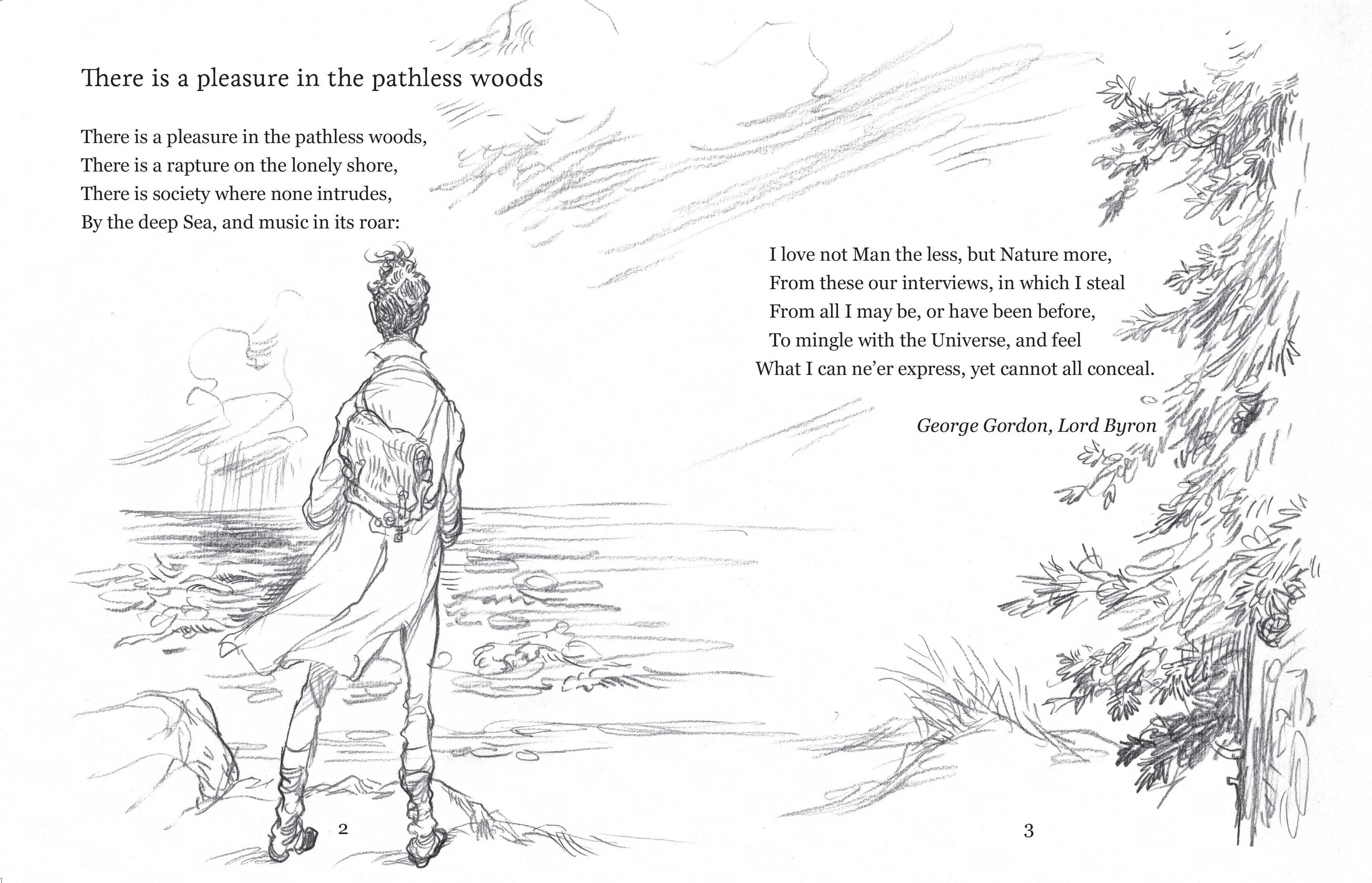 Poems To Live Your Life By Peek Inside Chris Riddells Glorious New