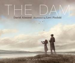 Book cover of The Dam