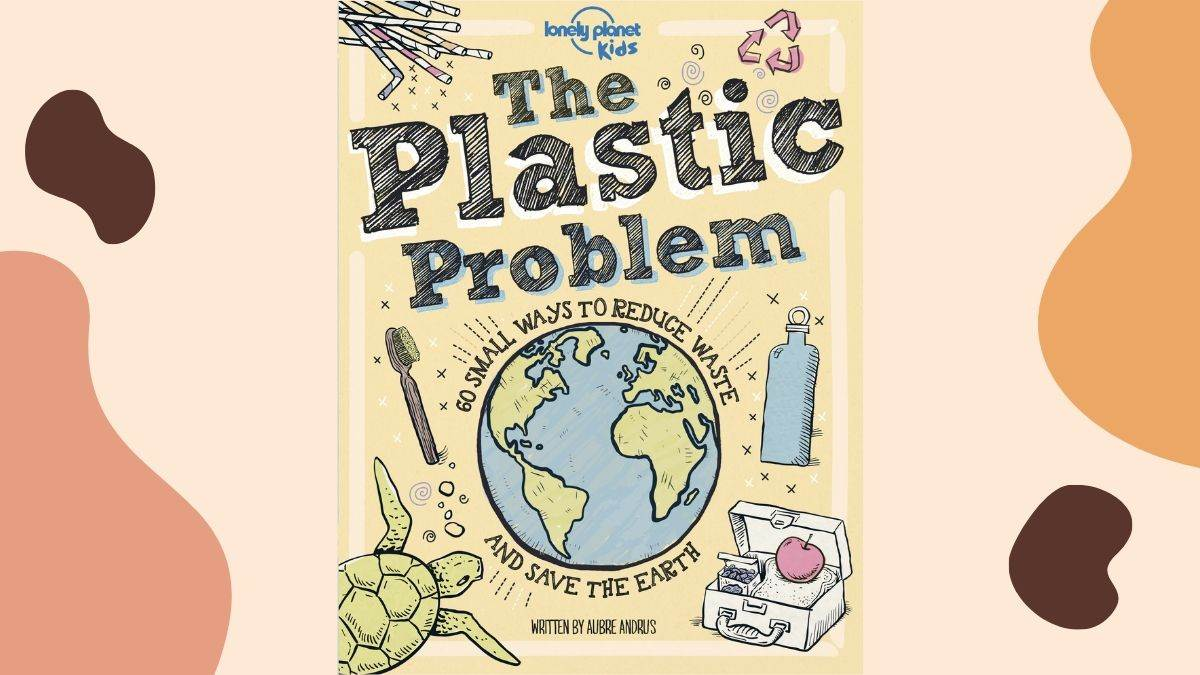 The front cover of The Plastic Problem