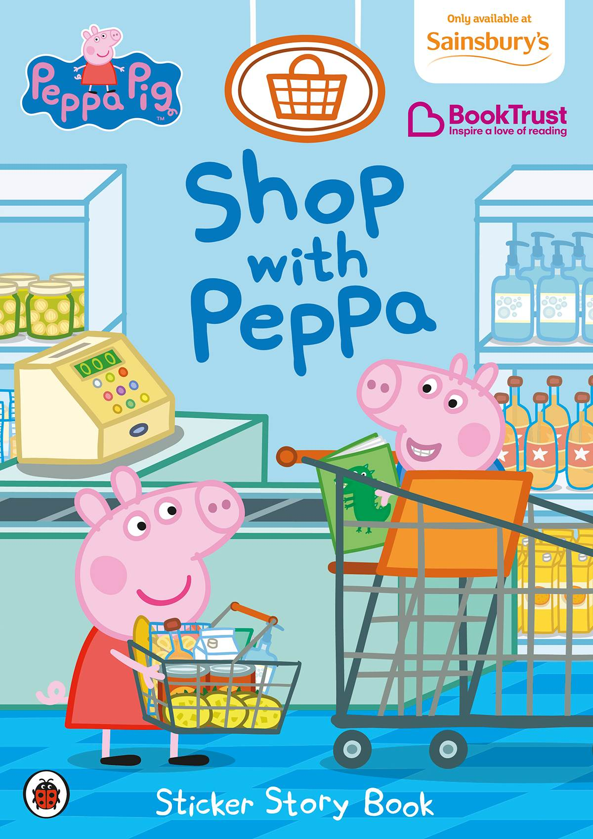 Shop With Peppa