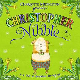 Christopher Nibble cover