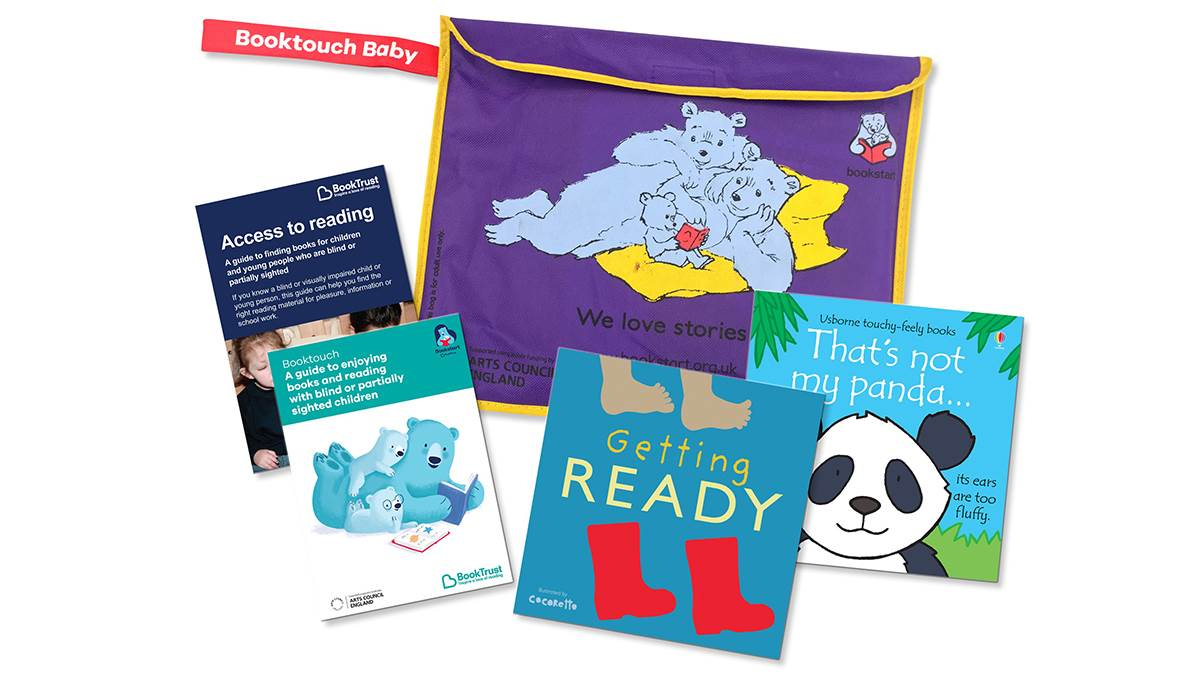 Booktouch Baby pack shot 2018