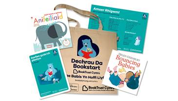 Wales Baby pack 2019 Welsh