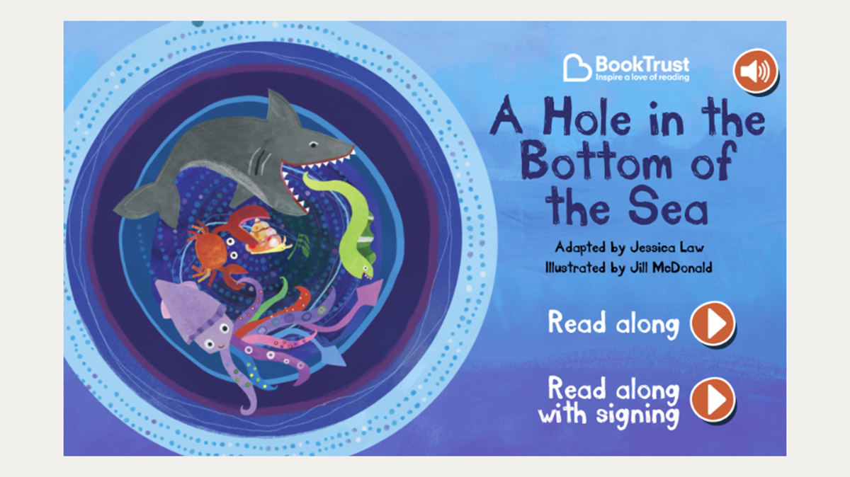 A hole at the bottom of the sea images 301