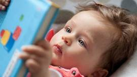 Babies Love Books, South Tyrol
