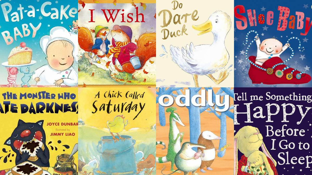 Joyce dunbars guide to writing picture books booktrust do you have a problem good because then you have a story solutioingenieria Image collections